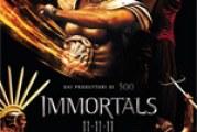 Immortals 3D – Recensione