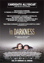 In Darkness – Recensione