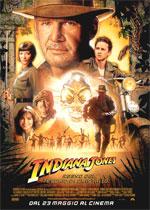 Indiana Jones e il Regno del Teschio di Cristallo - Recensione