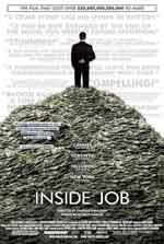 Inside Job – Recensione
