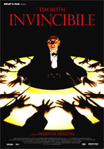 Invincibile – Recensione