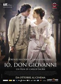 Io, Don Giovanni - Recensione