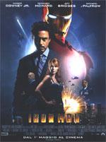 Iron Man – Recensione
