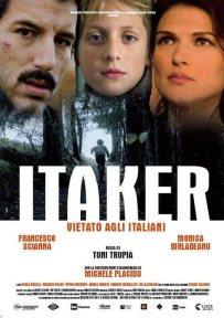 Itaker – Vietato agli italiani - Recensione