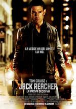 Jack Reacher - La prova decisiva – Recensione