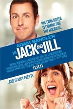 Jack e Jill – Recensione