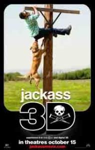 Jackass 3D – Recensione