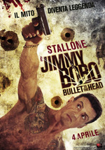 Jimmy Bobo - Bullet To The Head – Recensione