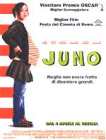 Juno – Recensione