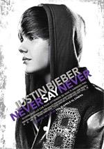 Justin Bieber: Never Say Never - Recensione