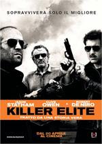 Killer Elite – Recensione
