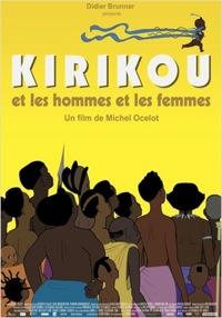 Kirikou et les hommes et les femmes – Recensione