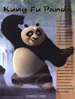 Kung Fu Panda – Recensione