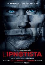 L'ipnotista - Recensione