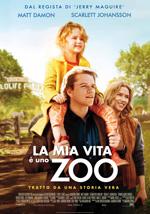 La mia vita è uno zoo – Recensione
