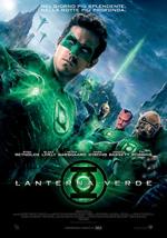 Lanterna Verde - Recensione