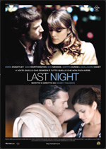 Last Night – Recensione