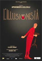 L'Illusionista – Recensione