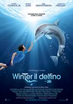 L'Incredibile storia di Winter il delfino in 3D – Recensione