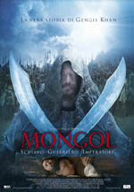 Mongol - Recensione