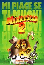 Madagascar 2 – Recensione