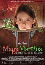 Maga Martina e libro magico del draghetto - Recensione