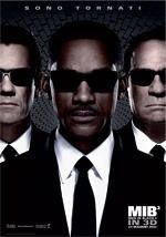 Men in Black 3 – Recensione
