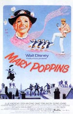 Mary Poppins - Recensione