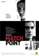Match Point – Recensione