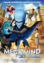 Megamind - Recensione