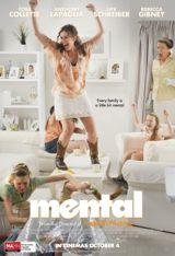 Mental - Recensione
