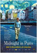 Midnight in Paris – Recensione