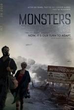 Monsters – Recensione