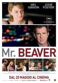 Mr. Beaver – Recensione