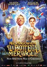 Mr. Magorium e la bottega delle meraviglie – Recensione