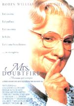 Mrs. Doubtfire - Mammo per sempre - Recensione