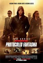Mission: Impossible - Protocollo Fantasma - Recensione
