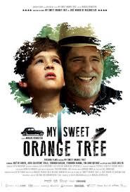 My Sweet Orange Tree – Recensione