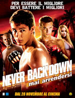 Never Back Down - Recensione