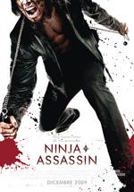 Ninja Assassin - Recensione