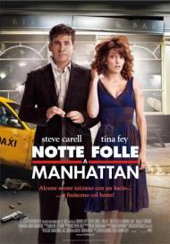 Notte folle a Manhattan – Recensione