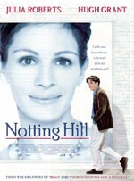 Notting Hill - Recensione