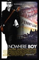 Nowhere Boy – Recensione