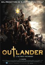 Outlander – L'ultimo vichingo – Recensione