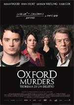 Oxford Murders – Teorema di un delitto - Recensione