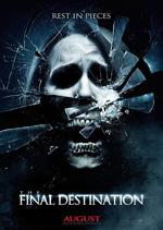 Final Destination 3D - Recensione