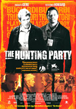 The Hunting Party – Recensione