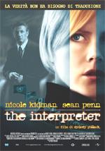 The Interpreter - Recensione