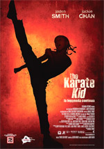 The Karate Kid - La Leggenda Continua – Recensione