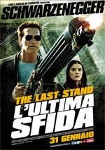 The Last Stand – L'ultima sfida – Recensione